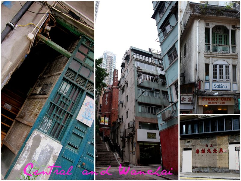 Beautiful HK Facades03