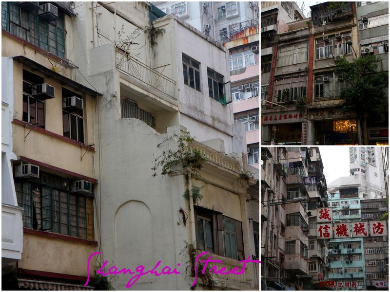 Beautiful HK Facades01